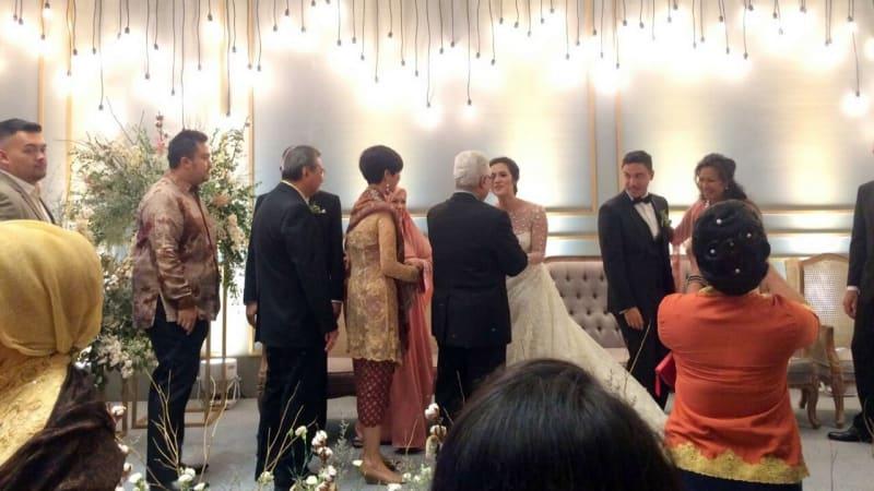 21 Ide Dekorasi Pernikahan Raisa Hamish Dekorasi Pernikahan