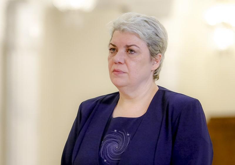 Sevil Shhaideh, wanita Muslim calon perdana menteri Rumania