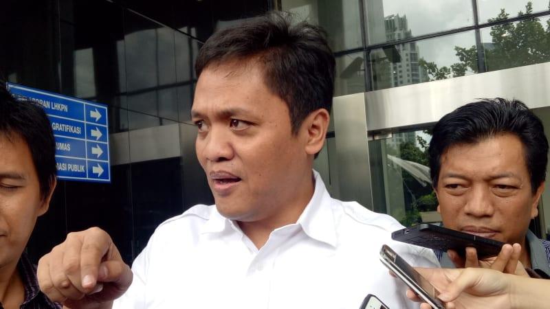 Anggota Majelis Kehormatan Gerindra Habiburokhman