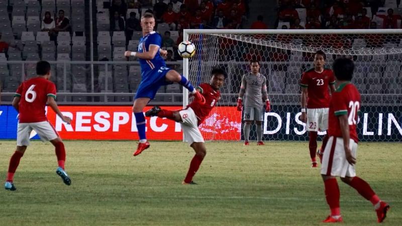 Oleh oleh pertandingan timnas indonesia vs islandia kumparan timnas indonesia vs islandia stopboris Choice Image