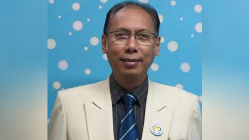 DR.Dr.H. Bimanesh Sutarjo, SpPD, KGH, FINASIM