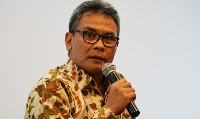 Johan Budi