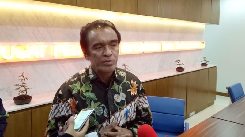 Anggota Ombudsman RI, Laode Ida
