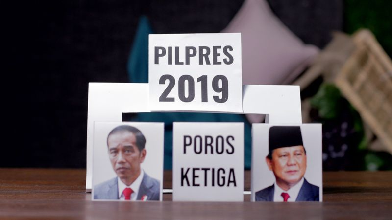 [LIPUS] Jokowi & Prabowo