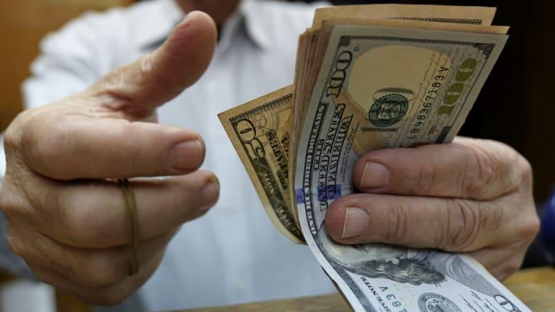 Ilustrasi Dollar