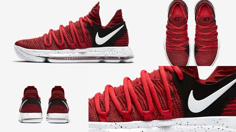 Gandeng Kevin Durant Nike Rilis Sepatu Bertema Cupcake
