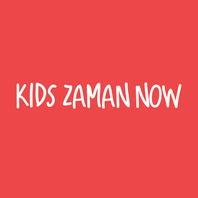 Kids Zaman Now