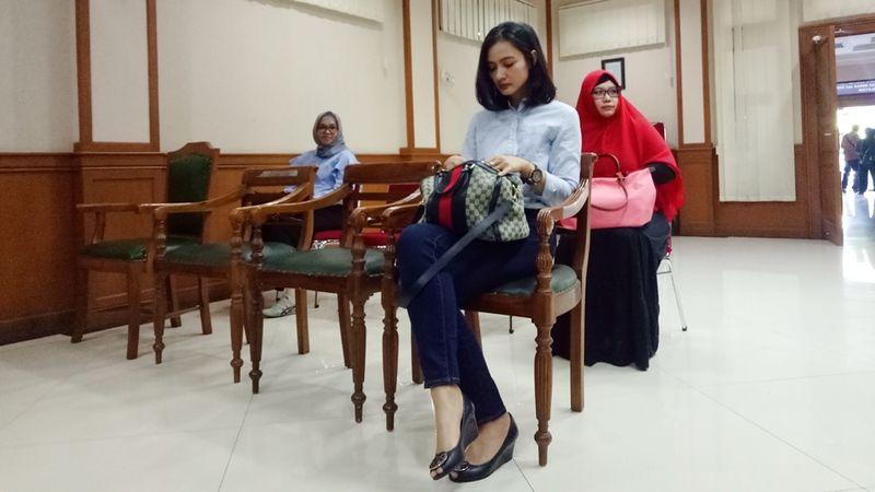Sidang Ibnu Jamil di PA Jaksel