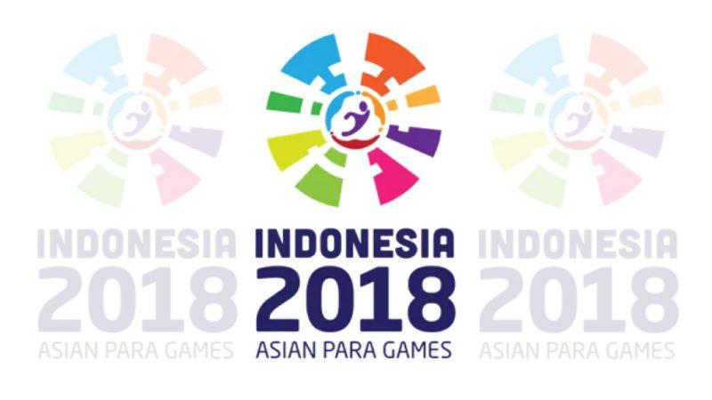 com-Asian Para Games 2018