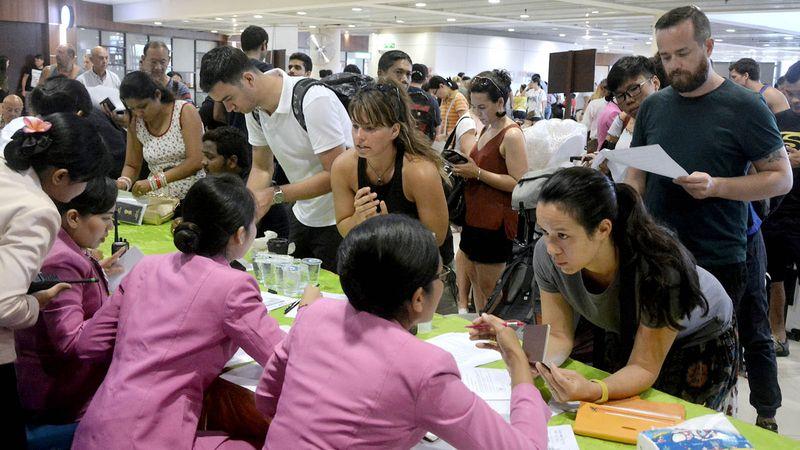 Bandara Ngurah Rai Tutup