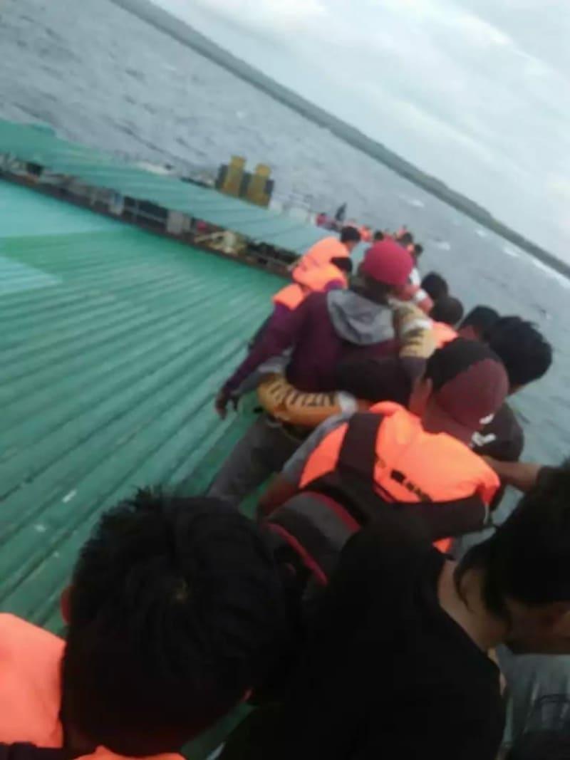 Indonesia makassar heboh - 4 8
