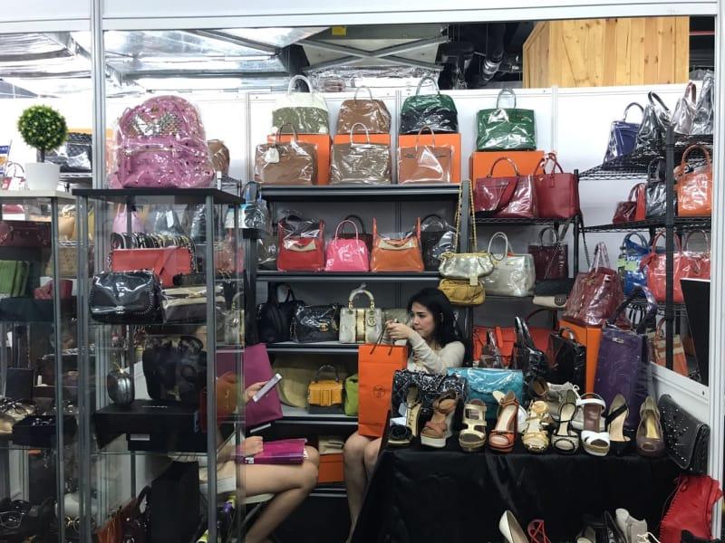Irresistible Bazaar Digelar Kesepuluh Kalinya