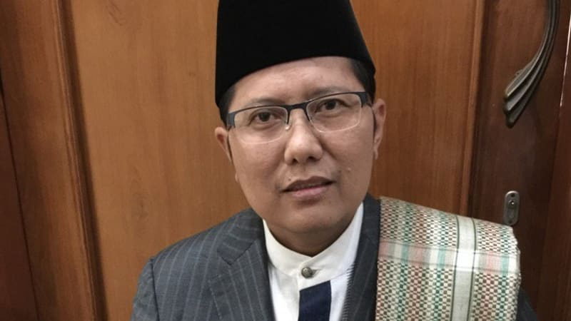Ketua Komisi Dakwah MUI, Cholil Nafis