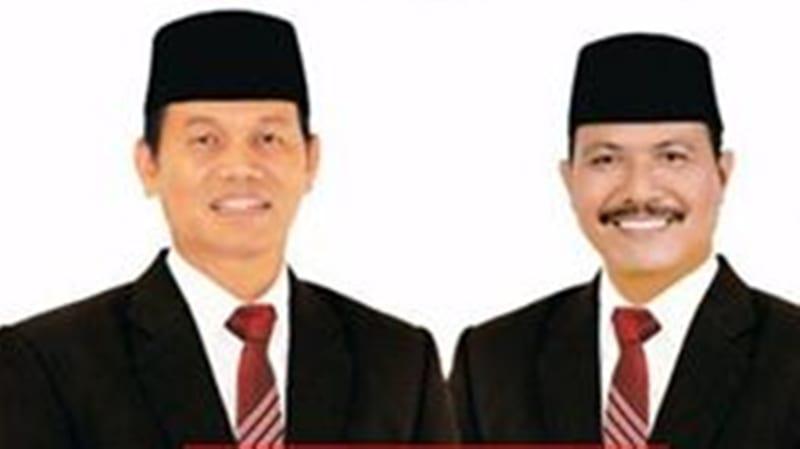 Genius Umar-Mardison Mahyuddin