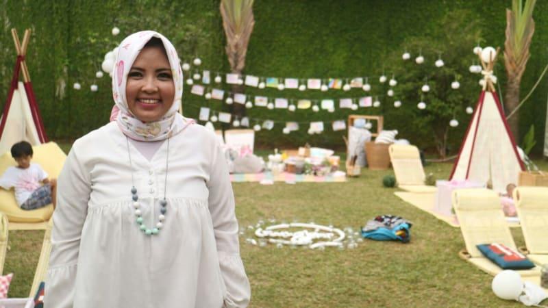 Doula, Irma Syahrifat
