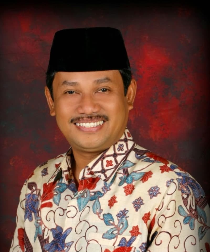 Rachmat Yasin (NTCV)