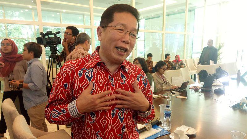 Pengacara Siti Aisyah, Gooi Soon Seng