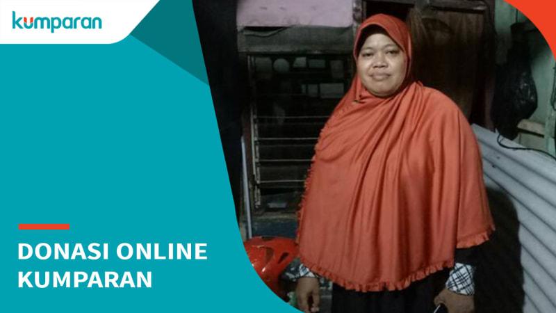 Donasi Online Kumparan