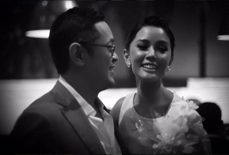 Selebriti Indonesia Titi Rajo Bintang