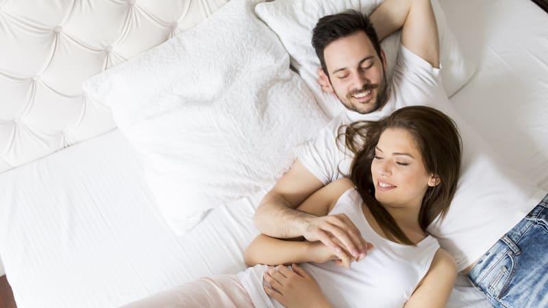 minta suami lakukan 4 hal ini agar anda puas di ranjang kumparan
