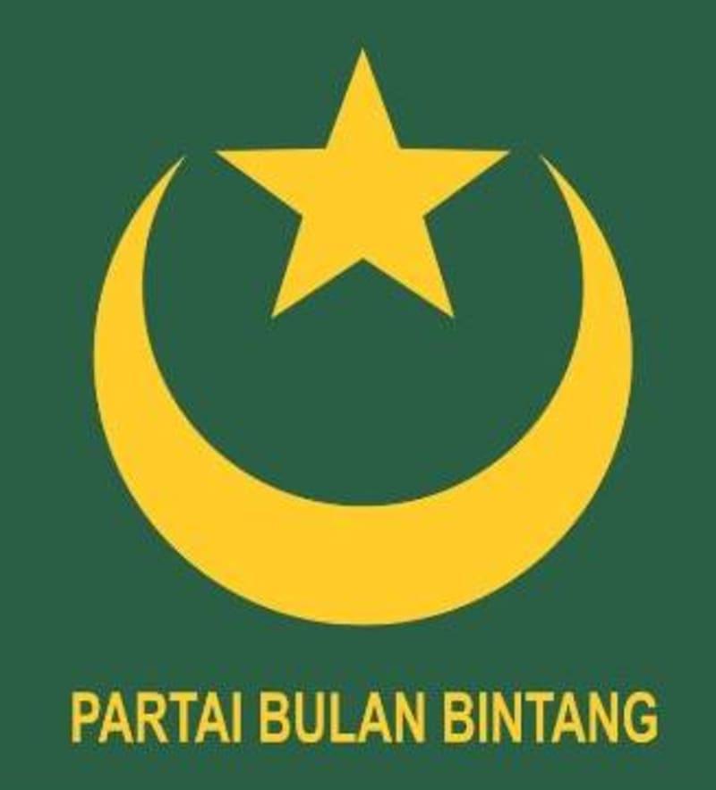 Logo Partai Bulan Bintang (NOT COVER)