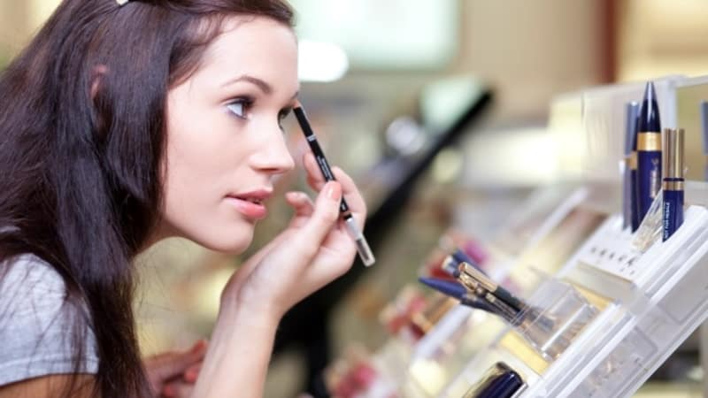 Kosmetik 7