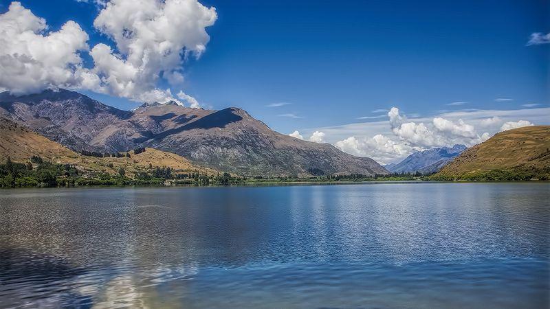 Danau Wakatipu