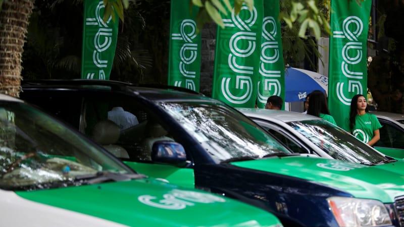Jangan Ragu Lapor Saat Tak Dapat Pelayanan Baik dari Taksi Online ... Kumparan Layanan GrabCar dari Grab