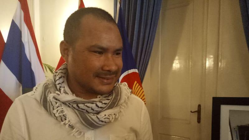 Abdillah Onim