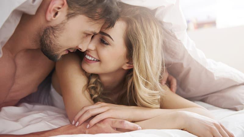 Waktu berhubungan intim