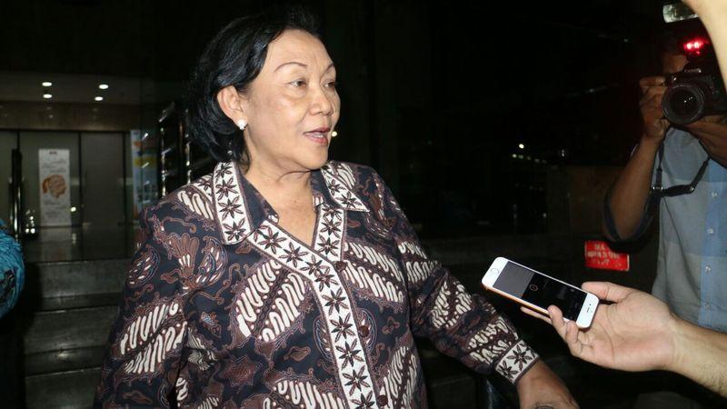 Diah Anggraeni Menjalani Pemeriksaan sebagai Saksi Terkait Kasus e-KTP