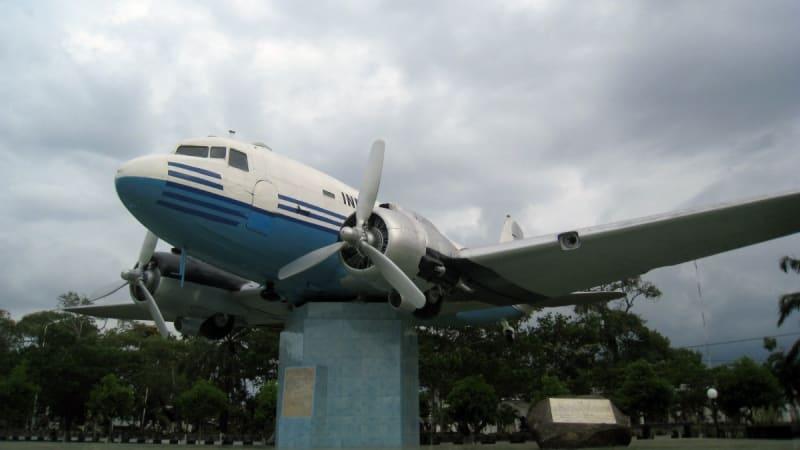Monumen Seulawah, Aceh