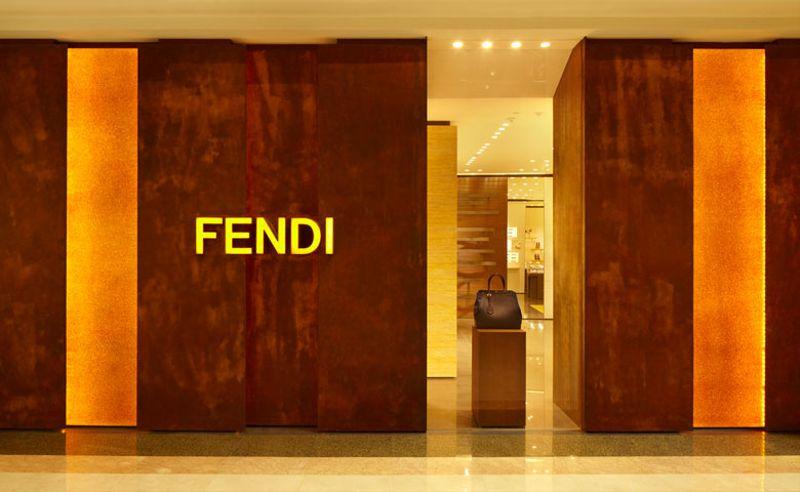 Fendi Plaza Senayan