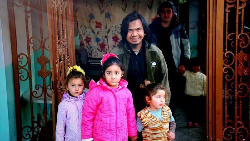 Relawan Asal Indonesia di Suriah