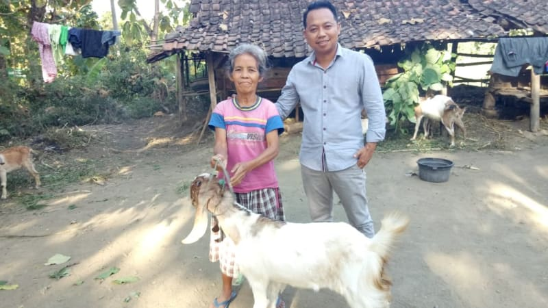 Desa Karangpatihan, Ponorogo