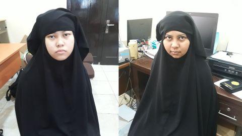 Identitas Duo Siska, Terduga Pelaku Teror yang Berbaiat ke ISIS