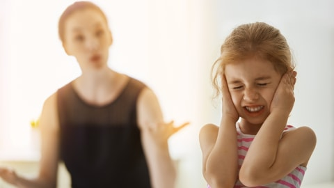 7 Ucapan Orang Tua Yang Bisa Mengganggu Psikologis Anak