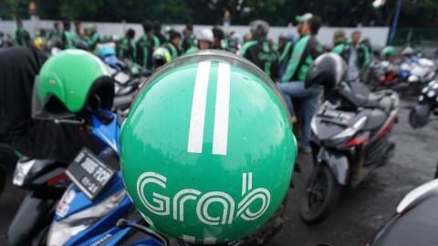 Cerita Penumpang Dapat Chat Mesum dari Driver GrabBike