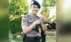 Sosok Briptu Achmad Ridho, Brimob yang Tembak Kader Gerindra di Bogor