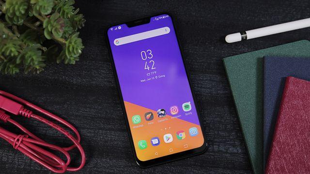 Bagus sih, tapi Sulit Dibeli - Review ASUS ZenFone 5
