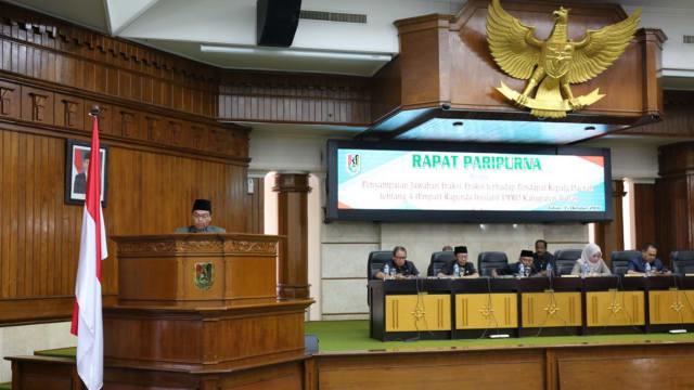 Pembahasan 4 Raperda Kabupaten Tuban Memasuki Babak Baru