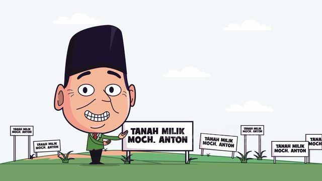Masuk Top 5 Calon Kepala Daerah Terkaya se-Indonesia, Segini Harta Abah Anton!