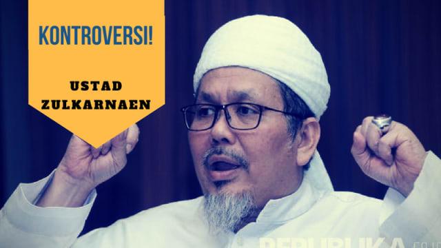 Ustad Zulkarnaen : Zaman SBY VS Zaman JKW