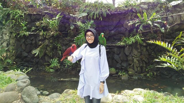 Jalan-jalan Seru di Jakarta, tapi Bukan ke Mal