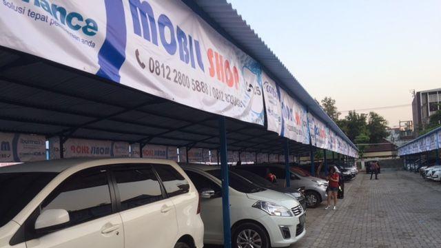 Perhatikan Cara Beli Mobil Bekas di Semarang