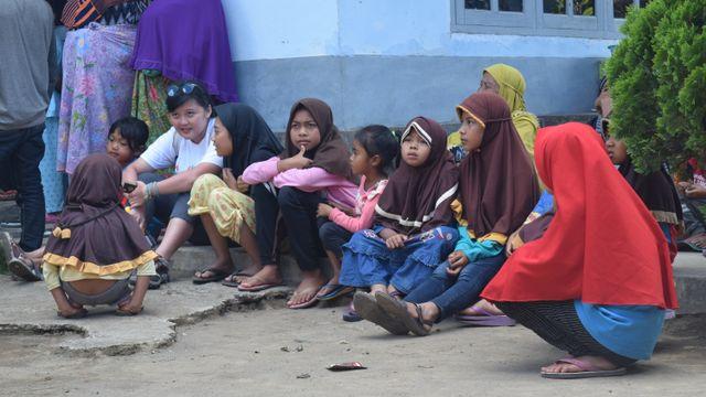 Program CSR BNI untuk tanah Sembalun