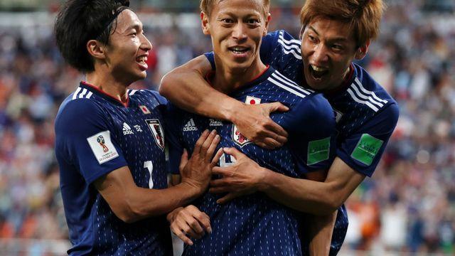 Jurang Kualitas Antara Jepang dan Korea Selatan di Piala Dunia 2018