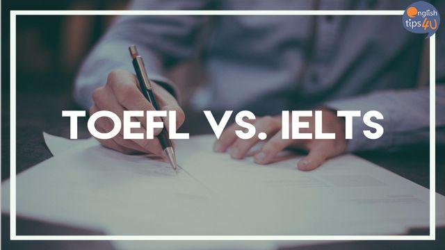 IELTS dan TOEFL, mana yang harus diambil?