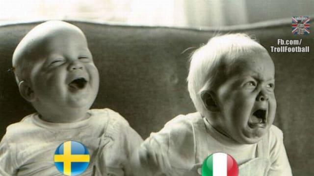 5 Meme Italia Gagal Lolos Piala Dunia, Mau Nangis Malah Ketawa