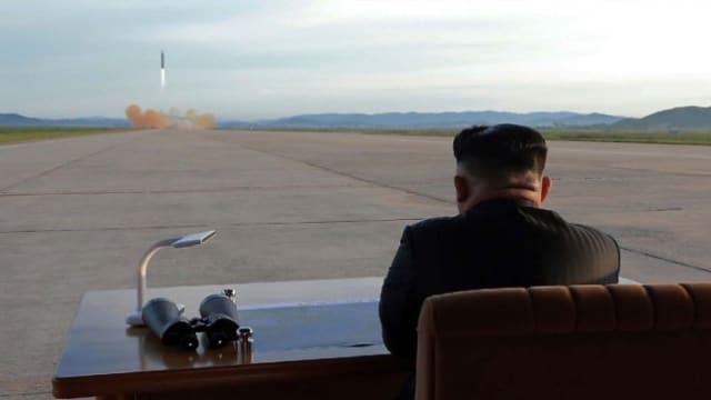 Korea Utara Akan Segera Umumkan Kesiapan Nuklirnya Untuk Perang Meletus
